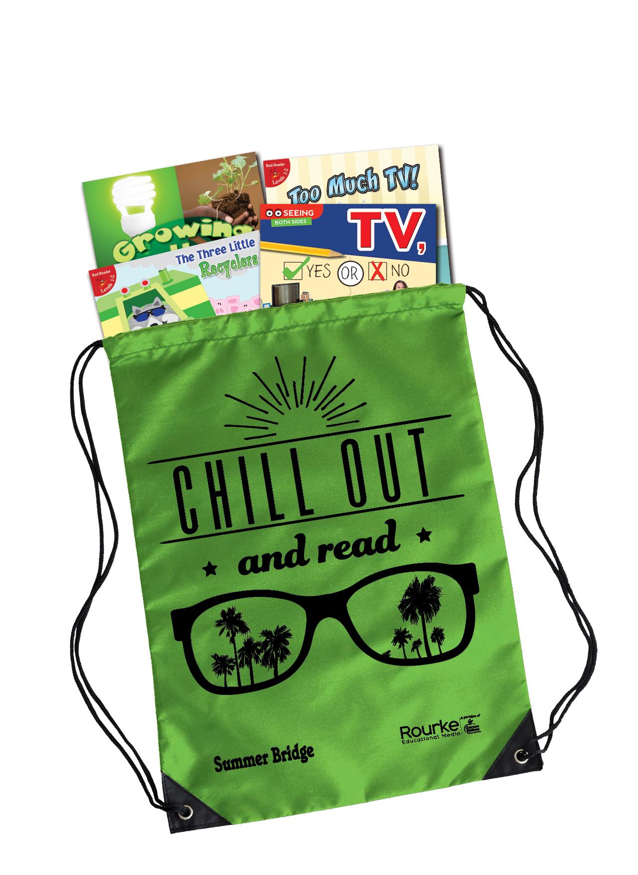 Summer Bridge Essentials Backpack Bundle Sale