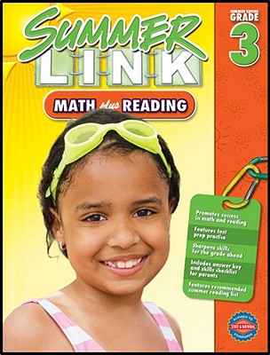 Summer Link before Grade 3 Bridging Second to Third Grade,summer link,Summer Bridge, summer bridge Activities, summer bridge books, summer bridge workbook,  summer workbooks, summer bridge workbooks, summer bridge activity books, summer workbook, schoodoodle, amazon, edugeeks, learning how, learning express, school, pta, pto, bulk, discount, prices,